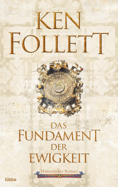 Das Fundament der Ewigkeit  - Ken Follett - eBook