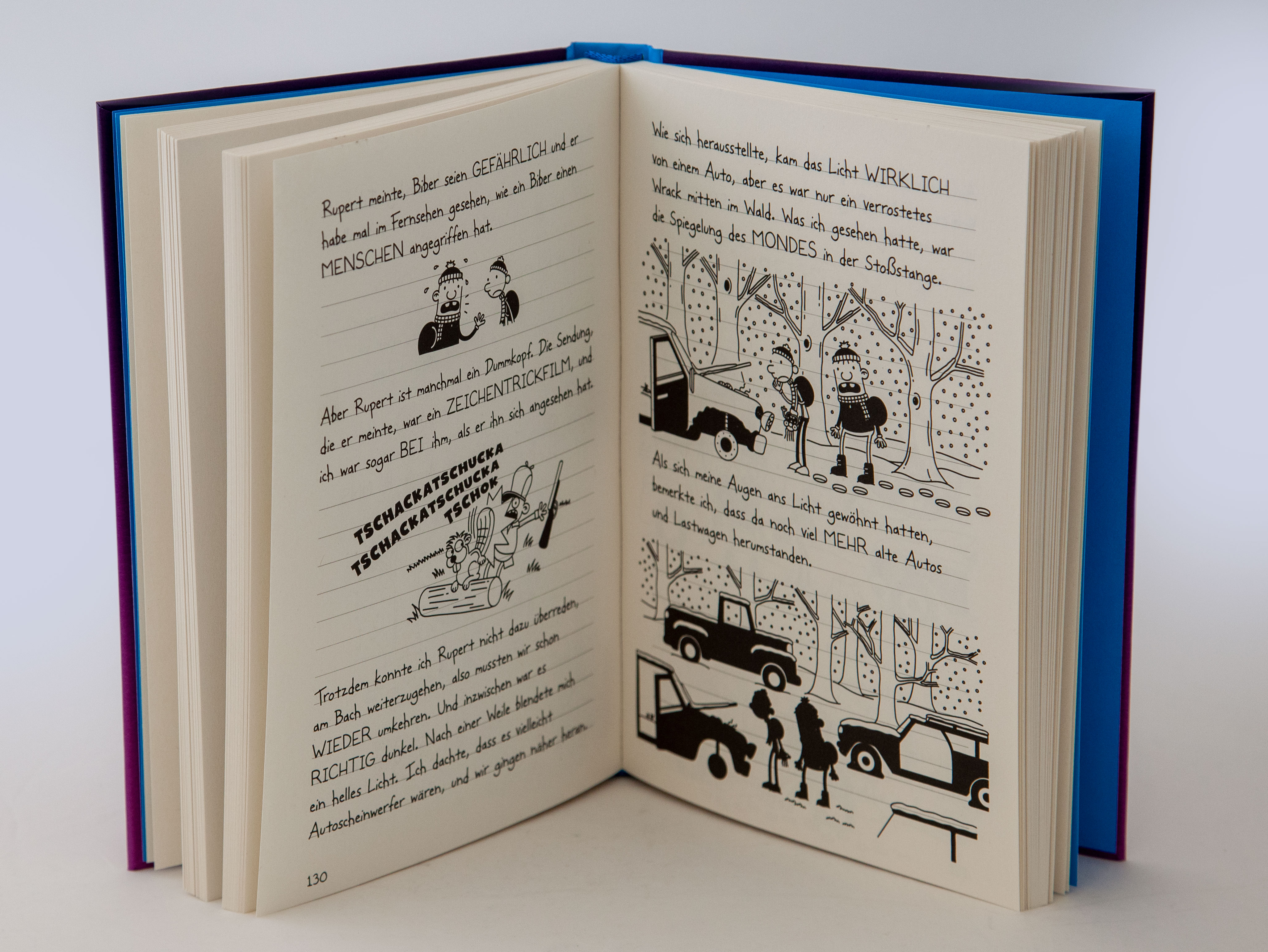 Kostenlos pdf gregs tagebuch