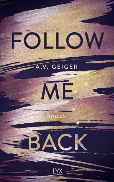 Follow Me Back  - A.V. Geiger - PB