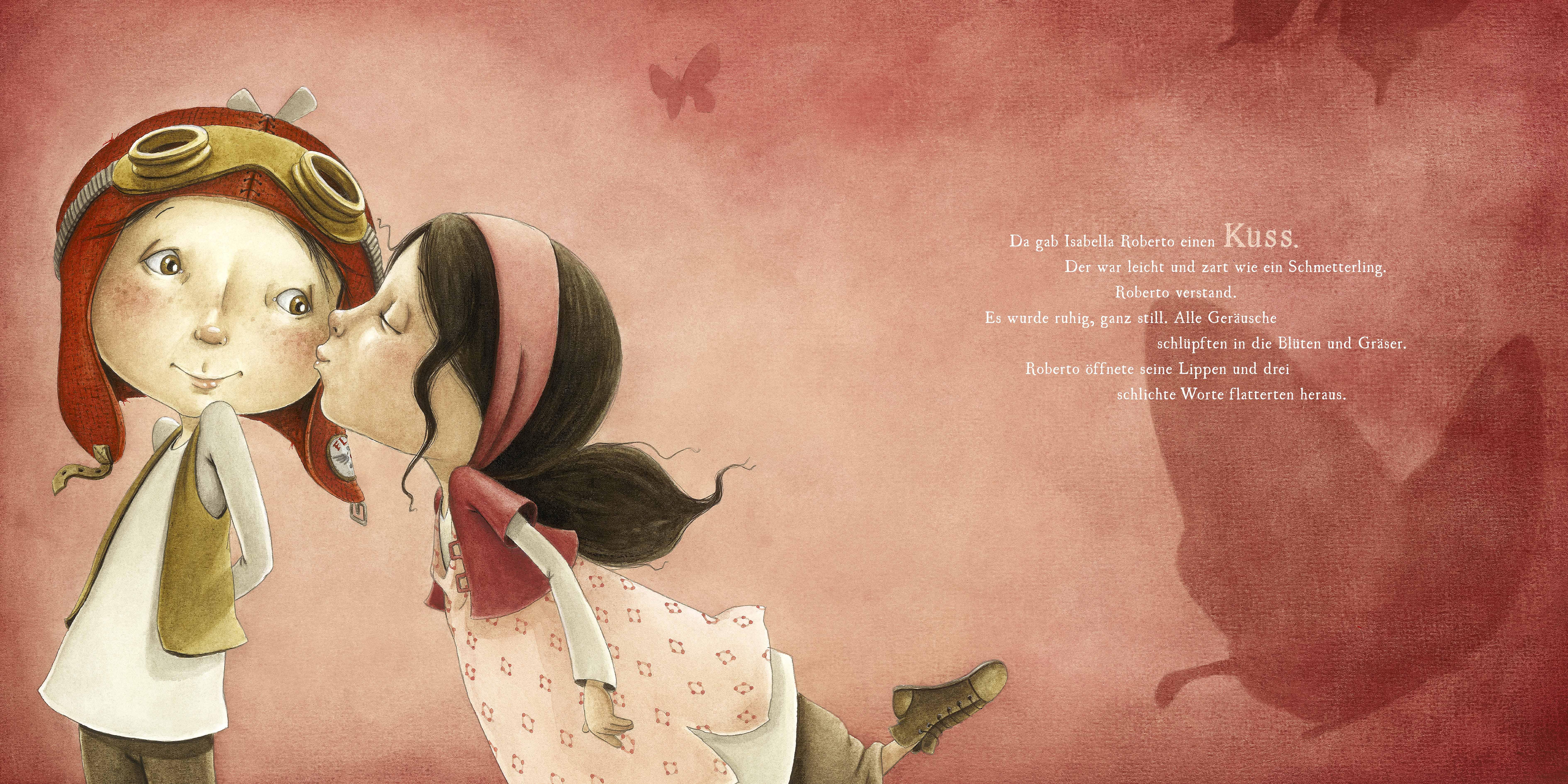 Wie sagt man eigentlich: Ich liebe dich (Mini-Ausgabe) | Buch