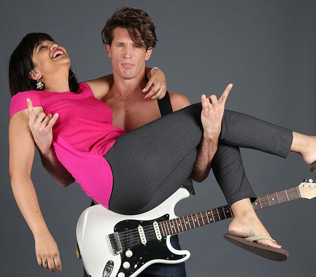 """Résultat de recherche d'images pour """"rock kiss nalini singh"""""""