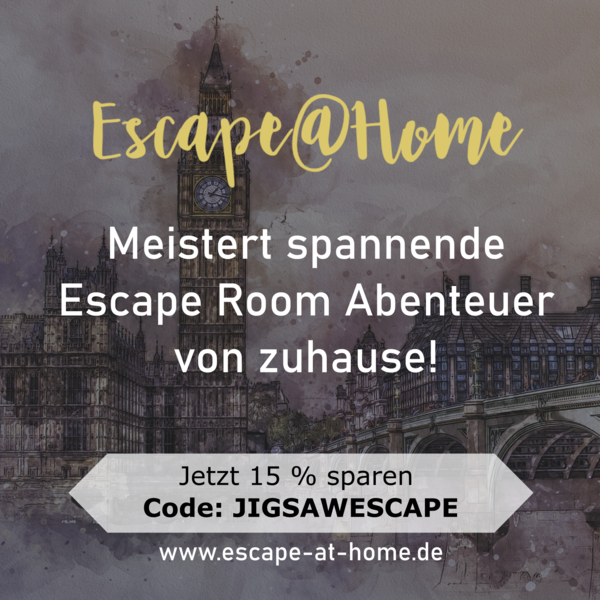 Escape@Home