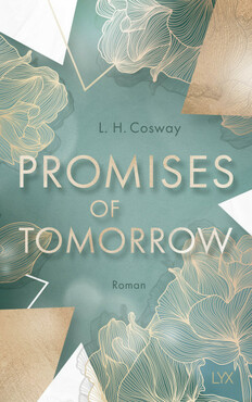 Promises of Tomorrow  - L. H. Cosway - PB