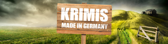 Krimis made in Germany